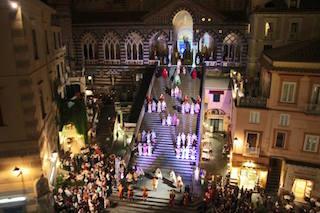 In costiera amalfitana il Capodanno Bizantino