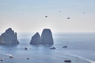 """La rivista """"La Terra delle Sirene"""" esce con un numero dedicato a Capri"""