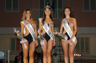 Miss Ondina Sport, a Meta vince Maria Pogrebnyak