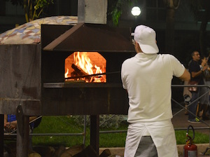 Gusto e beneficenza: Tutto pronto per Pizza a Vico 2019