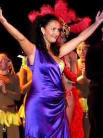 Ci ha lasciati la ballerina e coreografa Raffaella Pandolfi