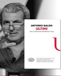 """A Capri si presenta il libro di Antonio Galdo """"Ultimi"""""""
