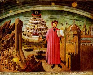 """A Vico Equense l'appuntamento """"Dante Matematico"""" dedicato al Sommo Poeta"""
