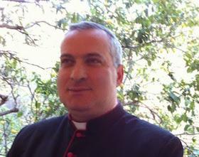 Festa per i 25 anni di sacerdozio di don Angelo Castellano