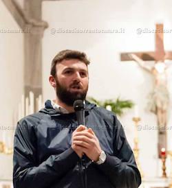 Insedimento di don Antonino Lazzazzara a Bonea