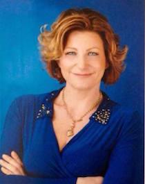 Elvira De Angelis entra nel Consiglio comunale di Sorrento