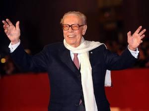 E' morto Gian Luigi Rondi, fu direttore degli Incontri del Cinema
