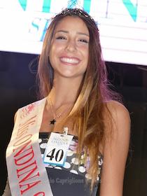 Miss Ondina Sport 2016 è Jole Aracri, premiate altre 10 ragazze