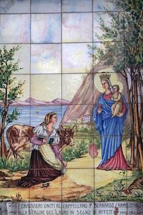 A Meta la festa della Madonna del Lauro e dei Ferrovieri