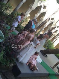 Matrimoni, De Luca detta le regole