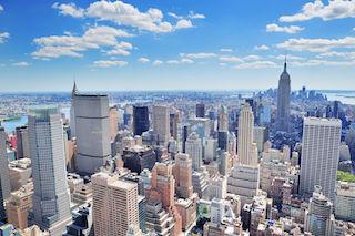 Turismo e cultura, Sorrento incontra New York