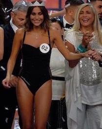 Miss Italia 2016 è Rachele Risaliti, seconda la campana Paola Torrente