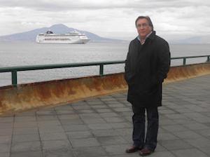 "Di Leva: ""La penisola sorrentina ha bisogno di infrastrutture"""