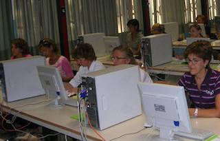 Imparare ad usare internet, corsi a Sorrento