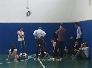 Il Comune di Sorrento organizza un corso di primo soccorso