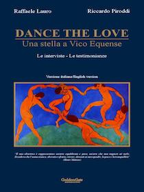 Dance The Love, arriva un eBook come dono di Natale