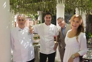 Il Don Alfonso si conferma miglior ristorante italiano per TripAdvisor