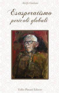 A Sorrento si presenta il libro di Giuliani sull'Esasperatismo