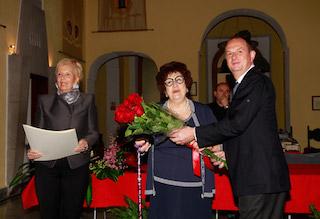 Cordoglio a Sorrento per la morte della direttrice Schiazzano