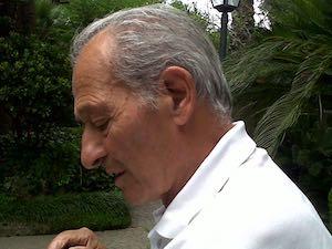La marineria della penisola piange il comandante Luigi Savarese