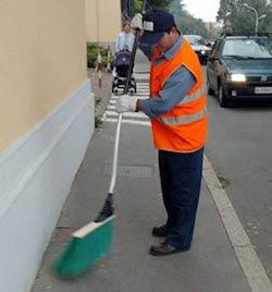 Appalto per lo spazzamento stradale a Massa Lubrense