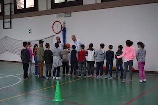 A Sorrento la conferenza dei coordinatori di educazione fisica