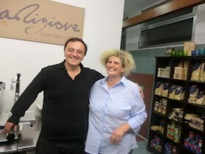 La Tradizione di Vico Equense sbarca a Roma con lo chef Glowig