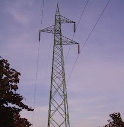 Blackout in collina, decine di famiglie senza corrente