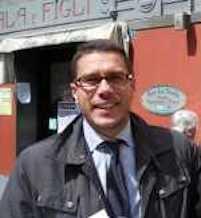 Lorenzo Zurino membro onorario della Fondazione Italo-Americani