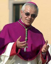 Il vescovo di Sorrento-Castellammare all'incontro sull'ambiente