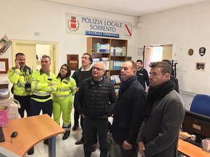 Conclusa con successo l'esercitazione di protezione civile