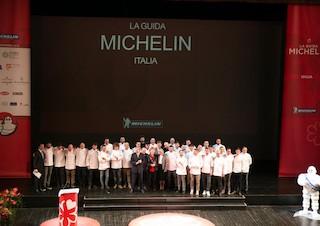 Stelle Michelin, la provincia di Napoli prima in Italia