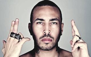 Al Fauno Notte ospite il rapper Luchè – video –