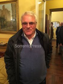 Paolo Iaccarino nuovo presidente del Circolo Sorrentino