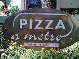 Festa a Vico, 50 chef per i 50 anni di Pizza a Metro