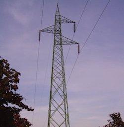 Al via la rimozione dei tralicci elettrici della penisola