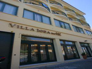 """I pm: """"False dichiarazioni sugli abusi all'hotel Villa Igea"""""""
