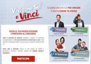 App e visori 3D per il concorso della Generali di corso Italia