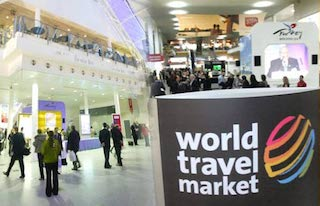 Sorrento e dintorni in mostra al World Travel Market 2019 di Londra