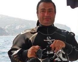 Tragedia in mare a Vico Equense, muore sub