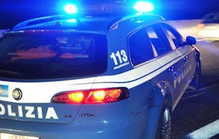 Incidente a Piano di Sorrento, traffico in tilt