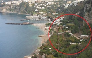 """""""Cementificazione alla Marina d'Aequa"""", denuncia del Wwf"""