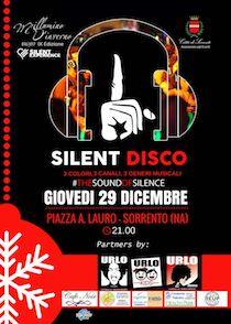In piazza Lauro si balla con la Silent Disco
