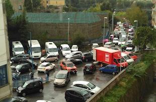 Affidato l'appalto per gestire i parcheggi pubblici di Sorrento