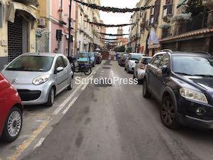 Ricorso al Tar, dubbi sui tempi per il restyling del corso Italia