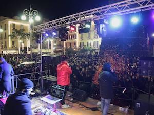 Grande successo per il concerto di Ron a Sorrento – video –