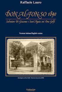 Presentazioni romanzo di Lauro su Don Alfonso, le date