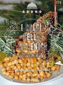 """A Vico Equense si presenta il libro """"I dolci della domenica"""""""