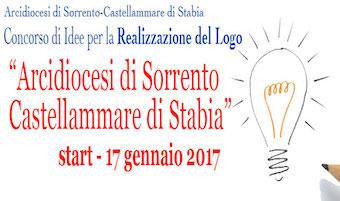 Un concorso per il nuovo logo della diocesi Sorrento – Castellammare di Stabia