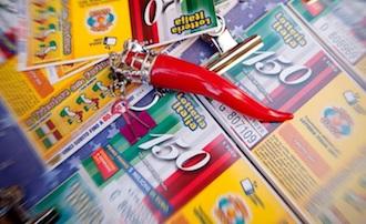 Lotteria Italia, a Sorrento uno dei premi da 25mila euro